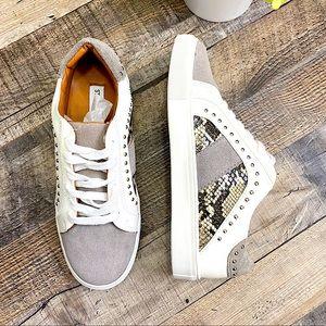 Steve Madden Annita Sneaker Size 6.5